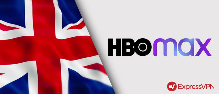 Can I Watch HBO Max in the UK with ExpressVPN